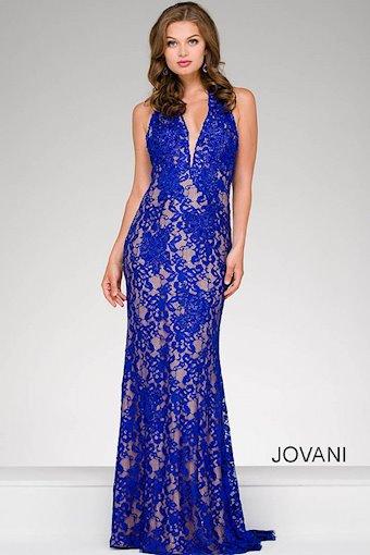 Jovani Prom Dresses 41248