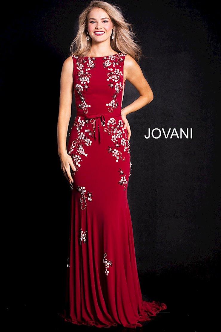 Jovani Prom Dresses 42296