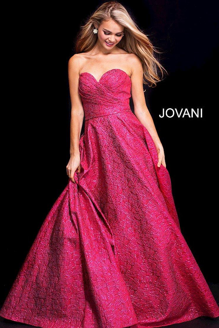 Jovani Style #45061