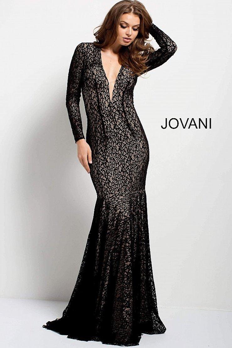 Jovani Style #45150
