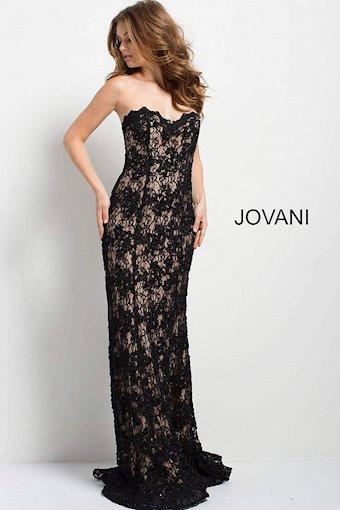 Jovani Style #45192
