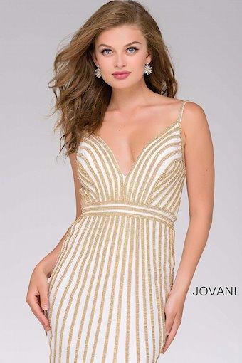 Jovani Prom Dresses 45898