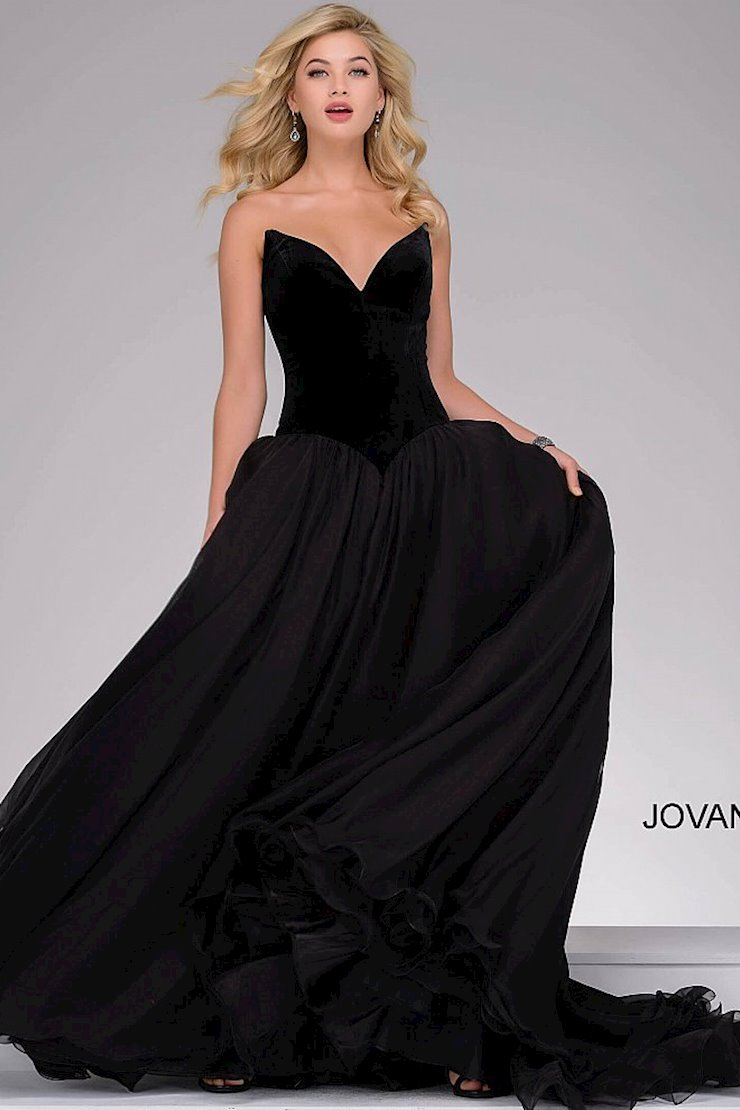 Jovani 46606