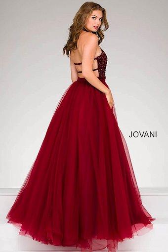 Jovani Style #47001