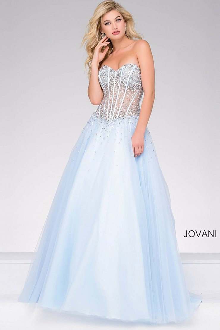 Jovani Prom Dresses 47131