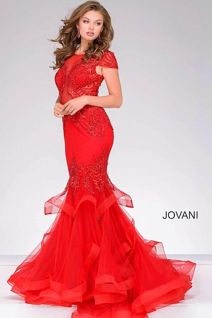 Jovani 47927 Image