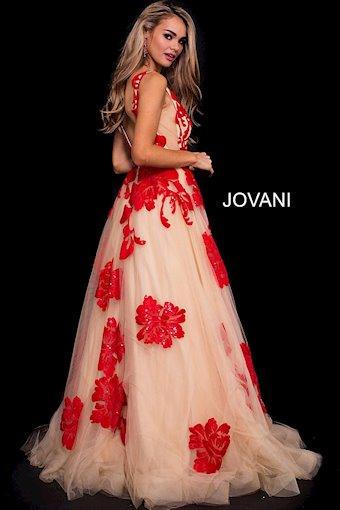 Jovani Style #48320