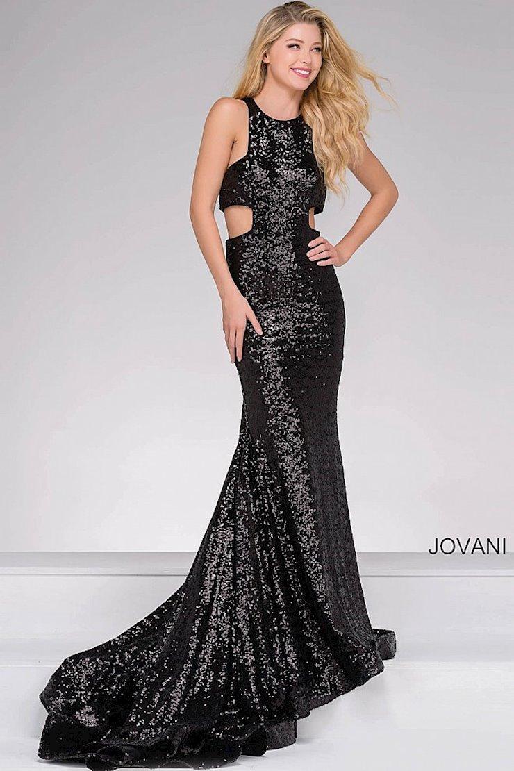Jovani Prom Dresses 48334