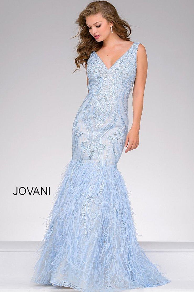 Jovani 48759