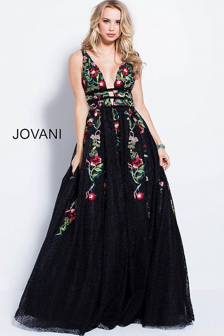 Jovani 48891