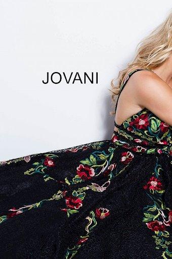 Jovani Prom Dresses 48891