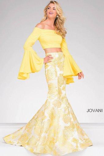 Jovani Style #48922