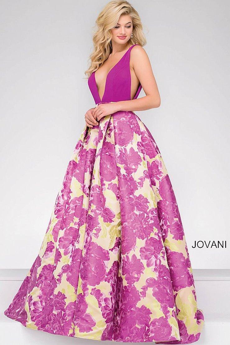Jovani 48923