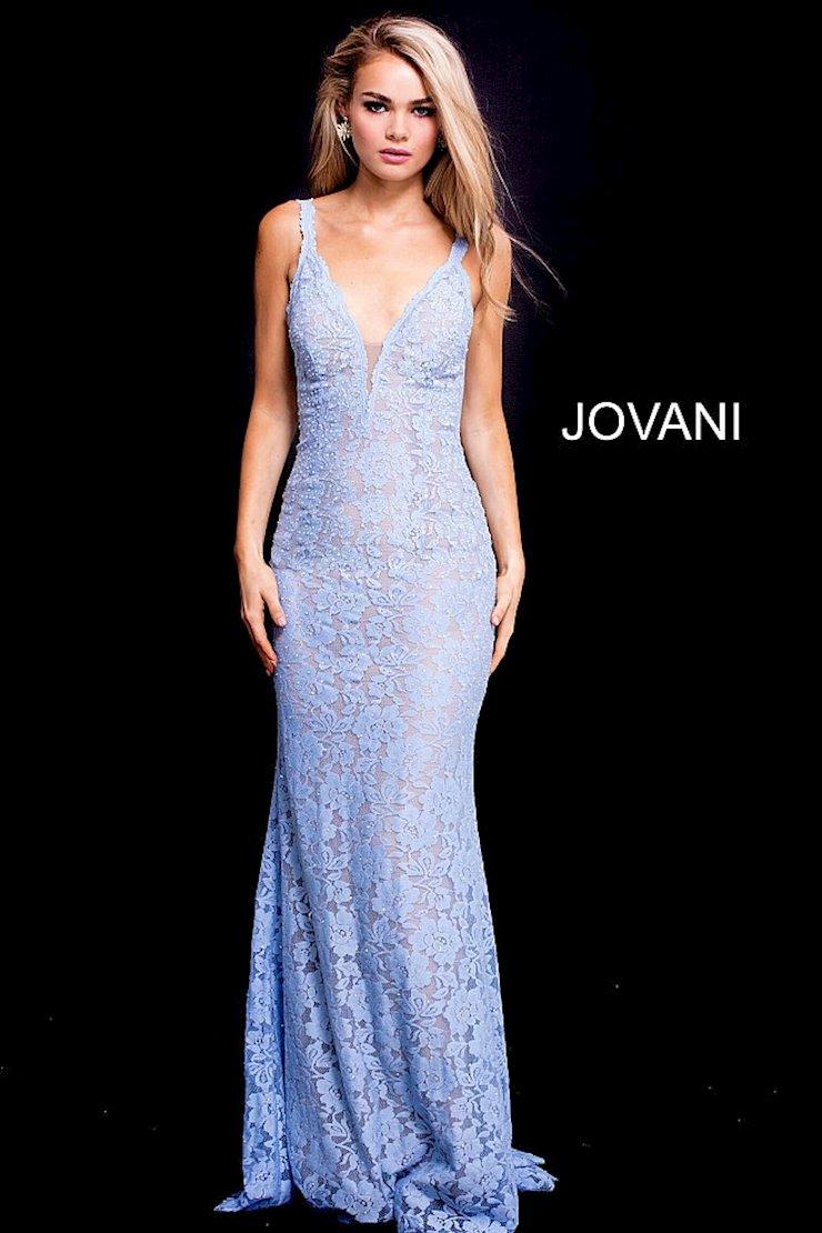 Jovani Prom Dresses 48994