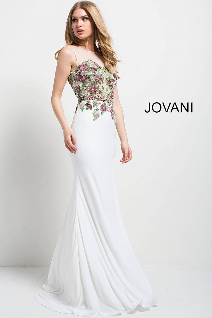 Jovani 49387