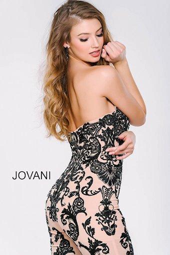 Jovani 49541