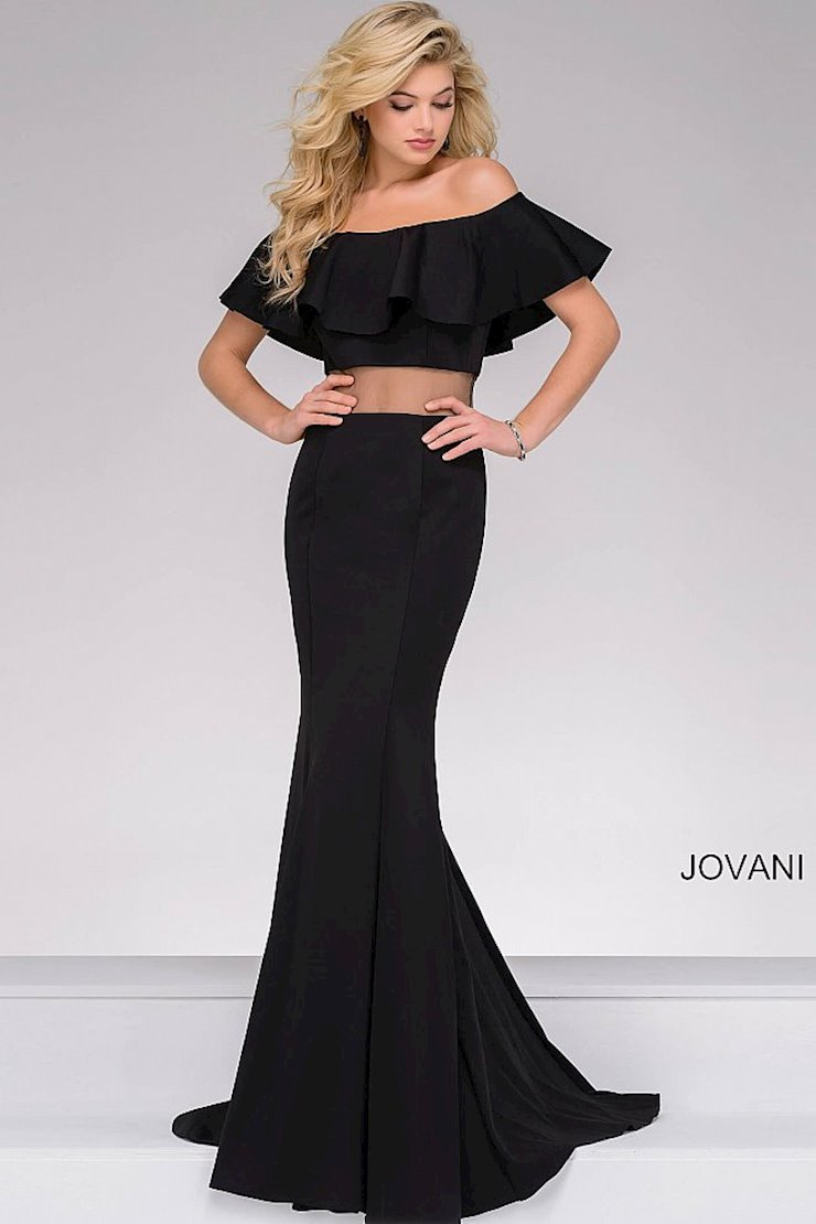 Jovani 49926 Image