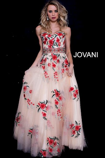 Jovani 49984