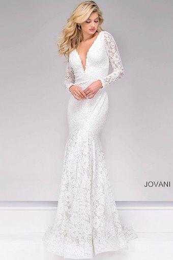 Jovani Style #50026