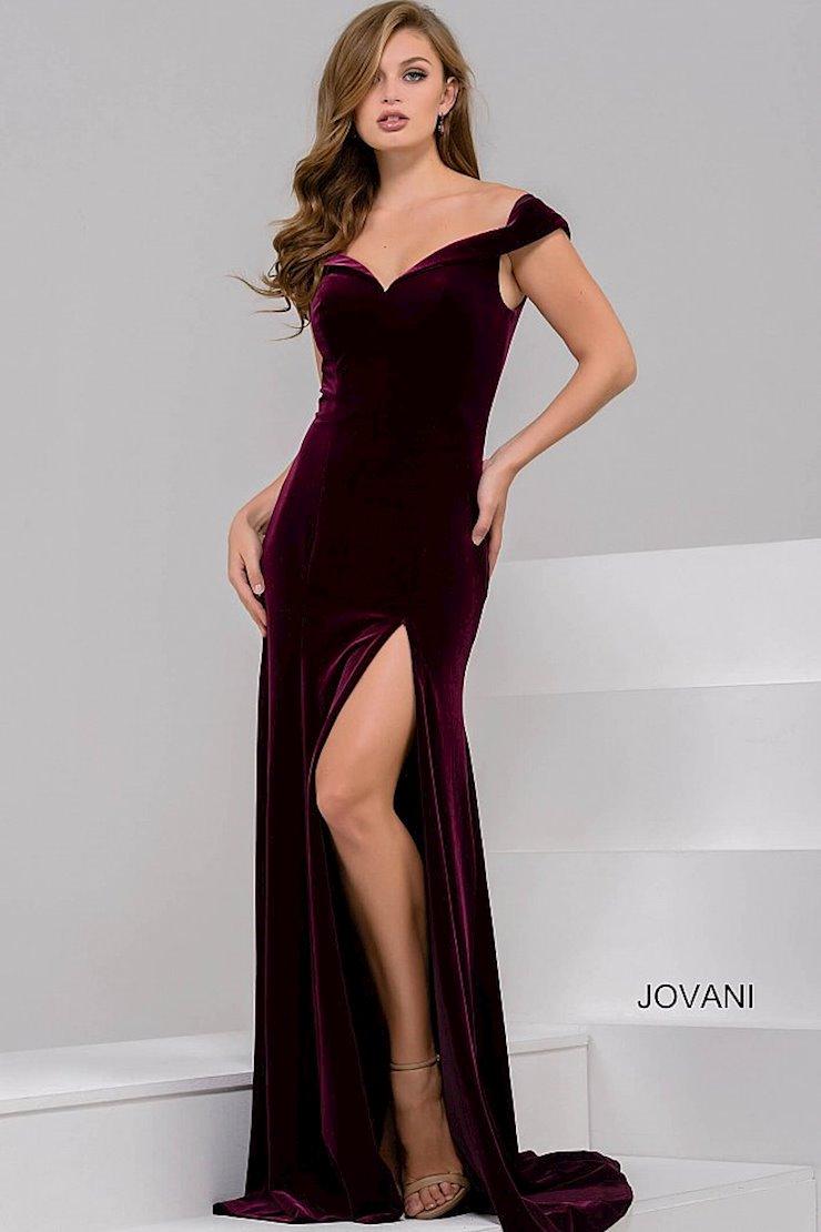 Jovani Prom Dresses 50327