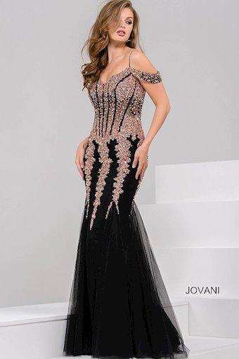 Jovani Prom Dresses 51115