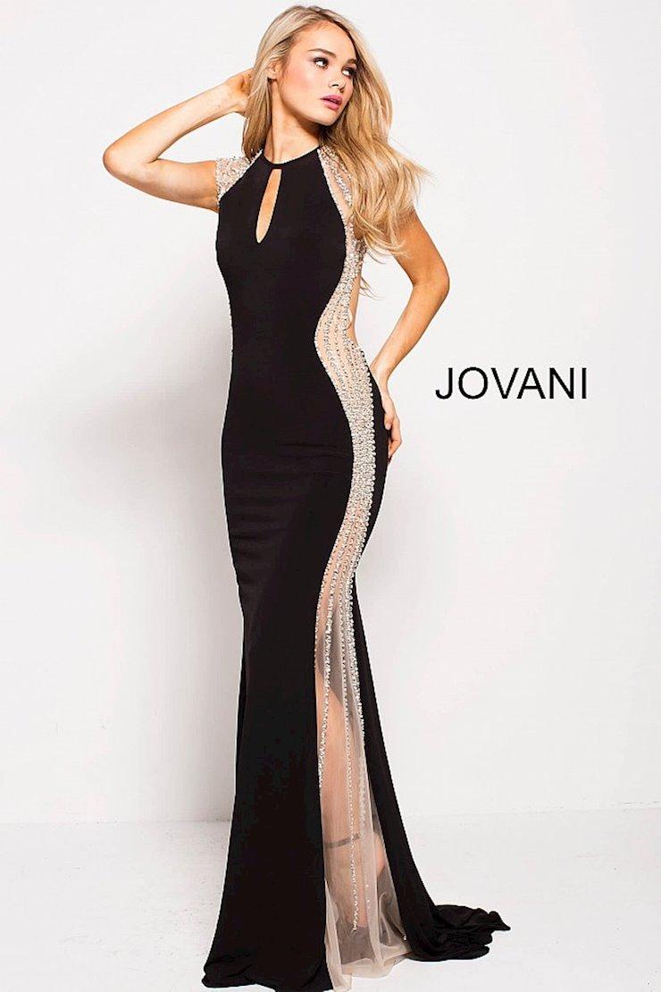 Jovani Prom Dresses 51190