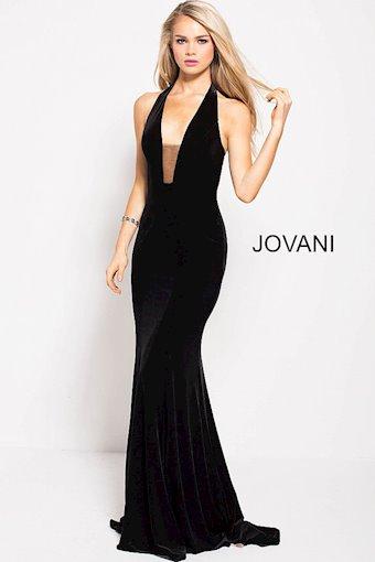 Jovani Prom Dresses 51455