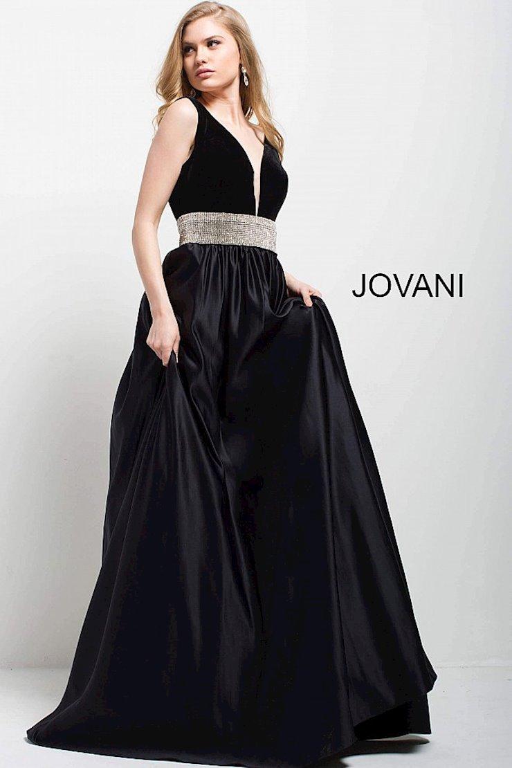Jovani 51802 Image