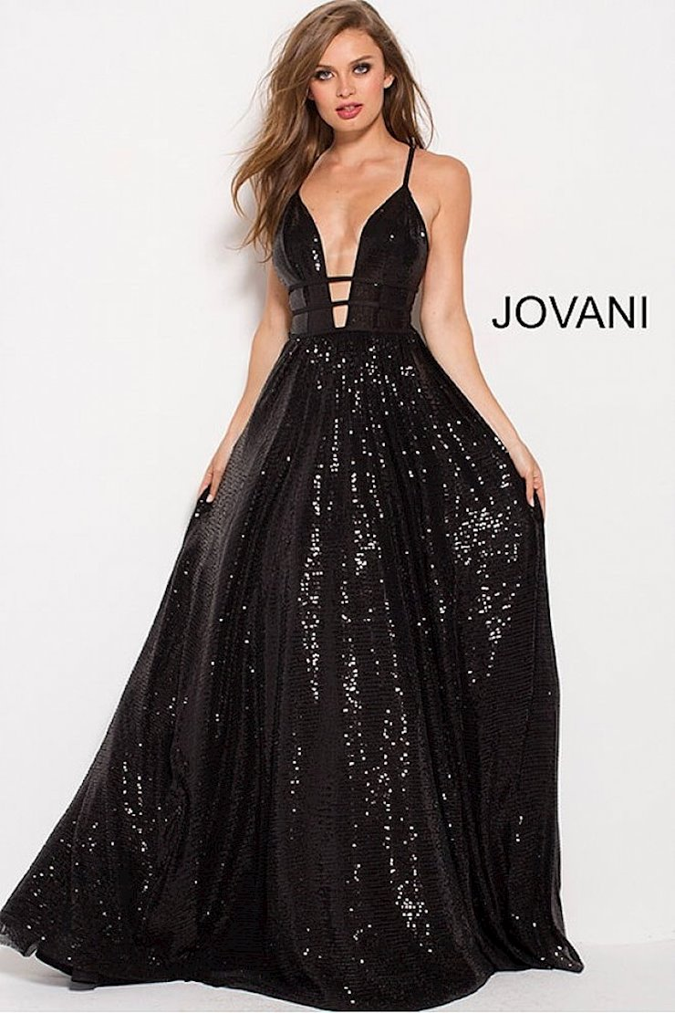 Jovani Prom Dresses 51805