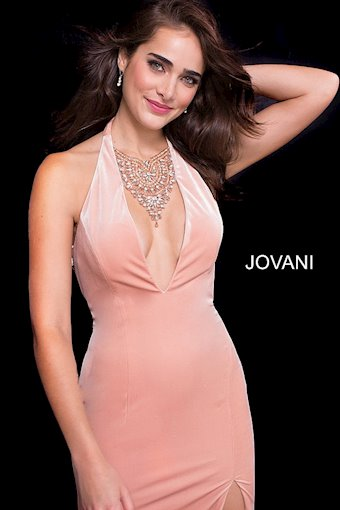 Jovani Prom Dresses 52136