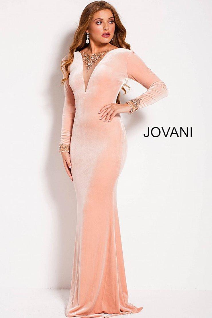 Jovani 52137 Image