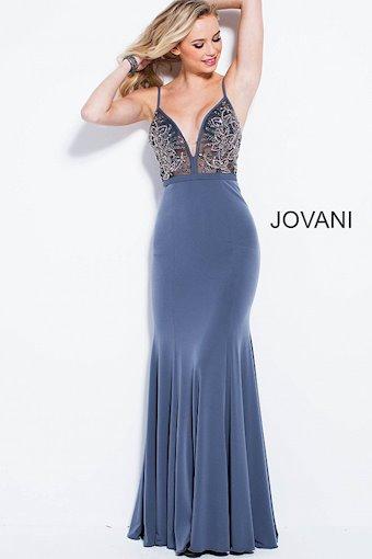 Jovani Style #52138