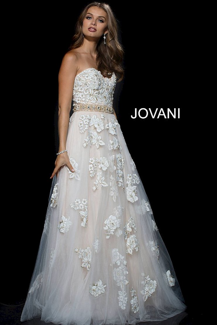 Jovani 53086