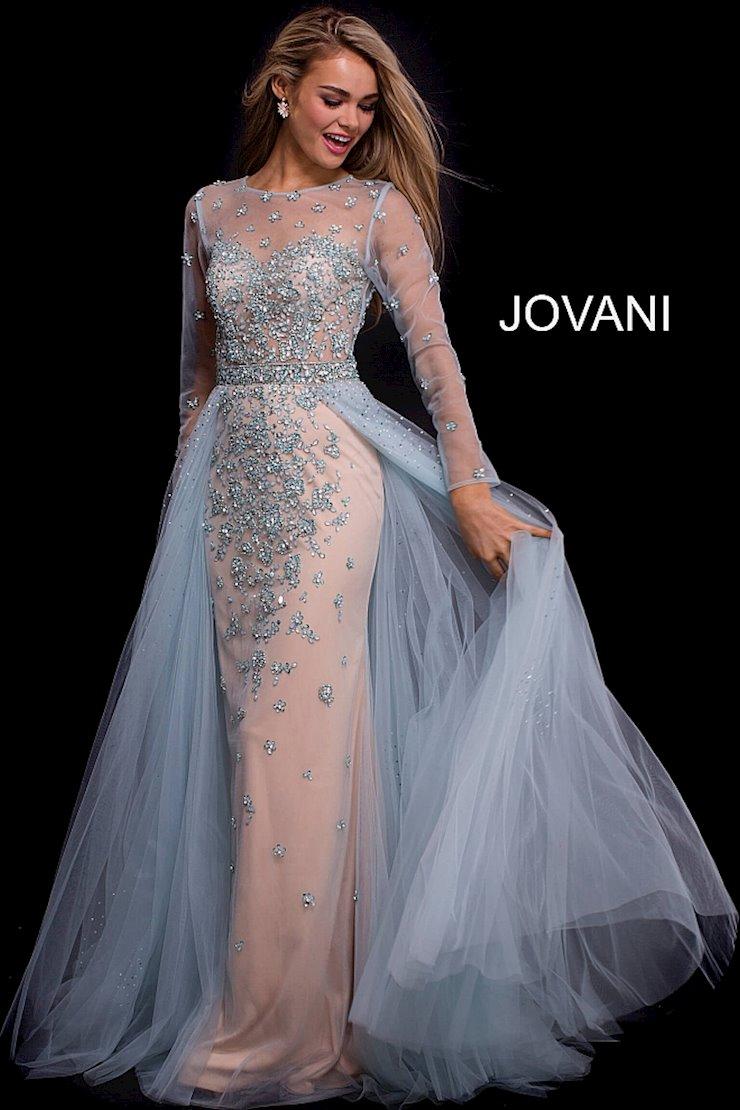 Jovani Prom Dresses 53743