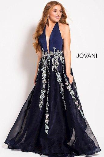 Jovani Style #54451