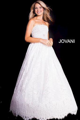 Jovani Style #54587