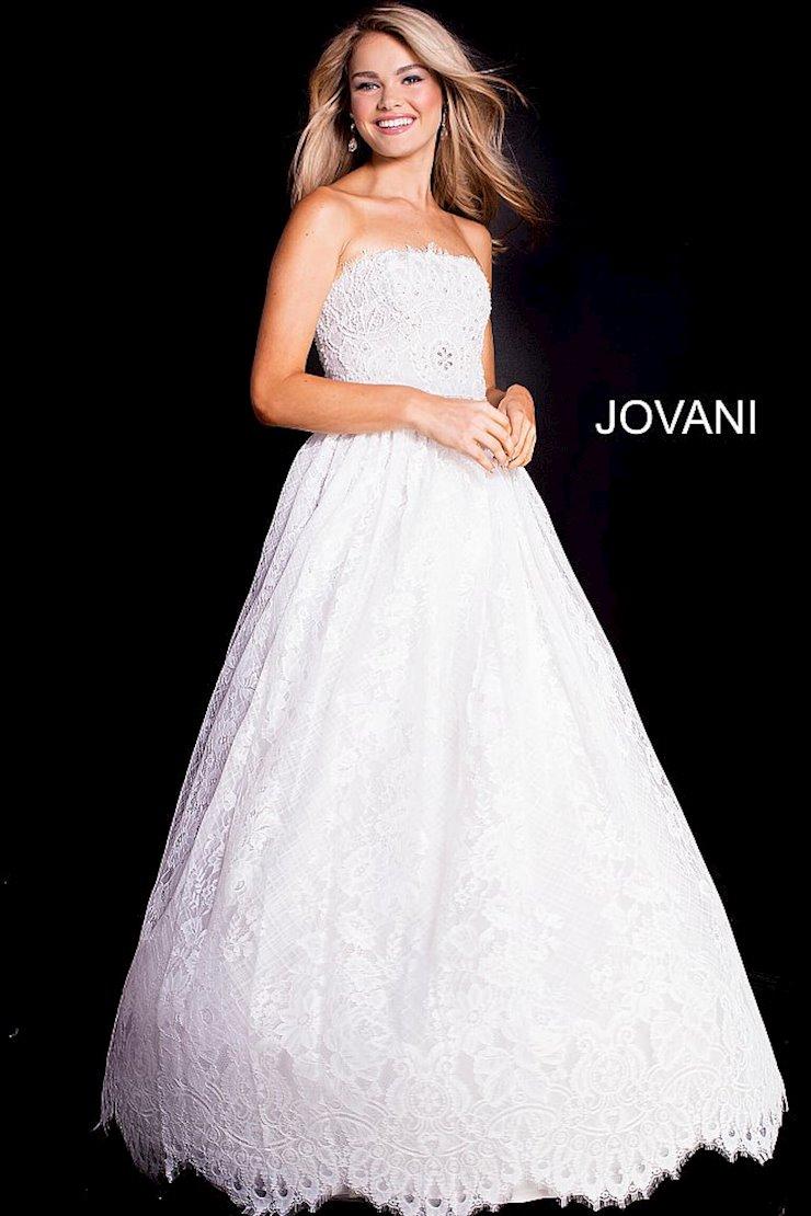 Jovani 54587