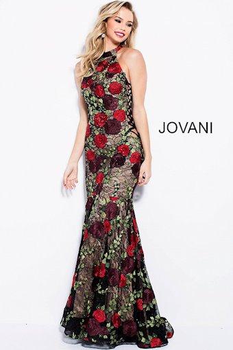 Jovani Prom Dresses 54679