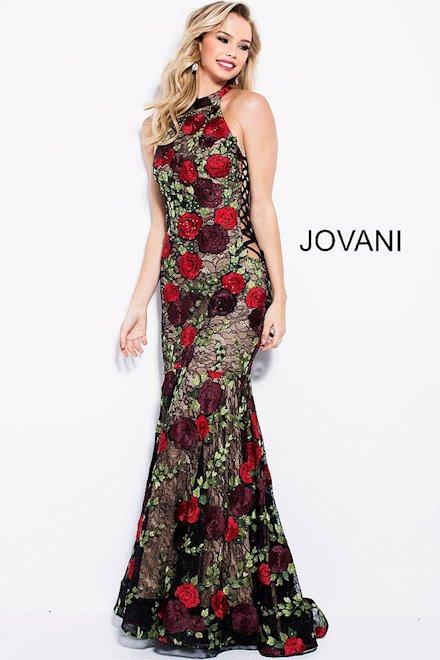 Vestidos de fiesta jovani 202019