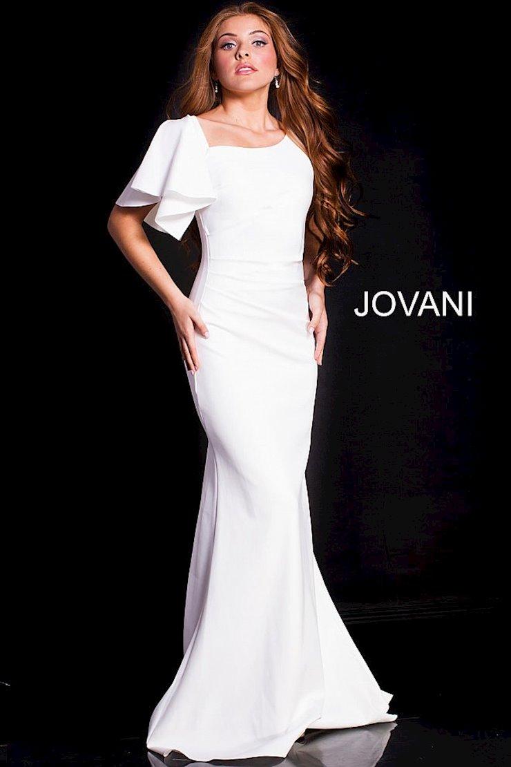 Jovani Prom Dresses 54789