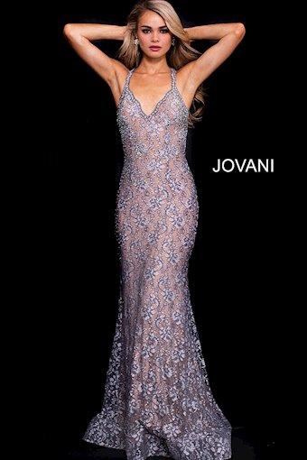 Jovani Prom Dresses 54853
