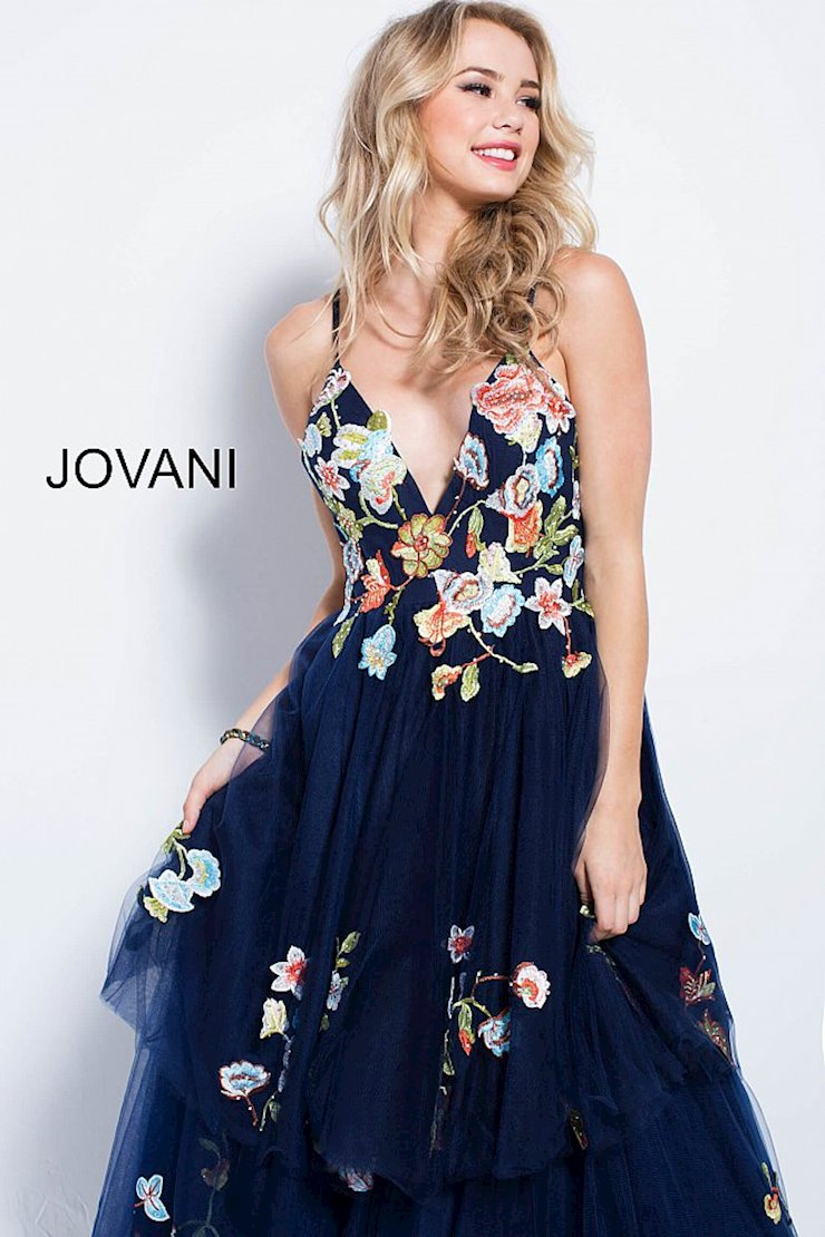 Jovani Style #54963  Image