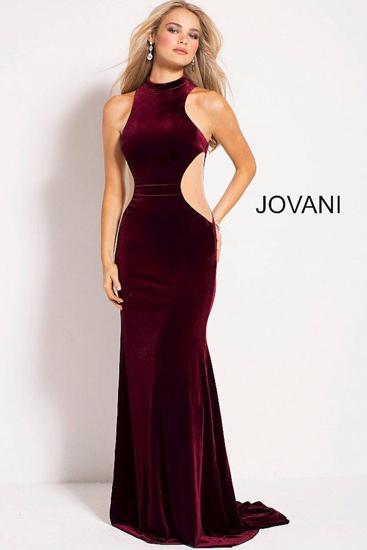 Jovani Style #55005 Image