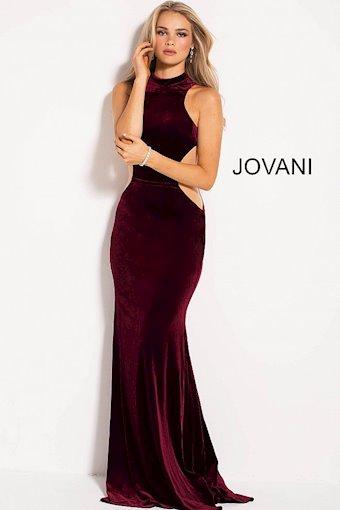Jovani 55005