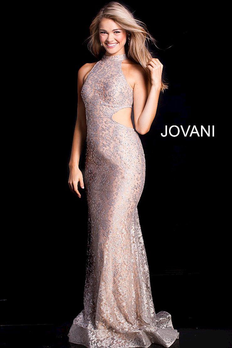 Jovani Prom Dresses 55015