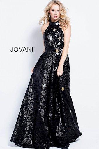 Jovani 55020