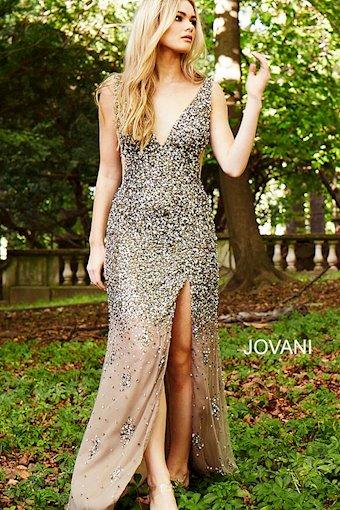 Jovani 55030