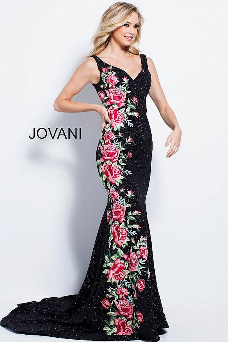 Jovani Style #55055 Image