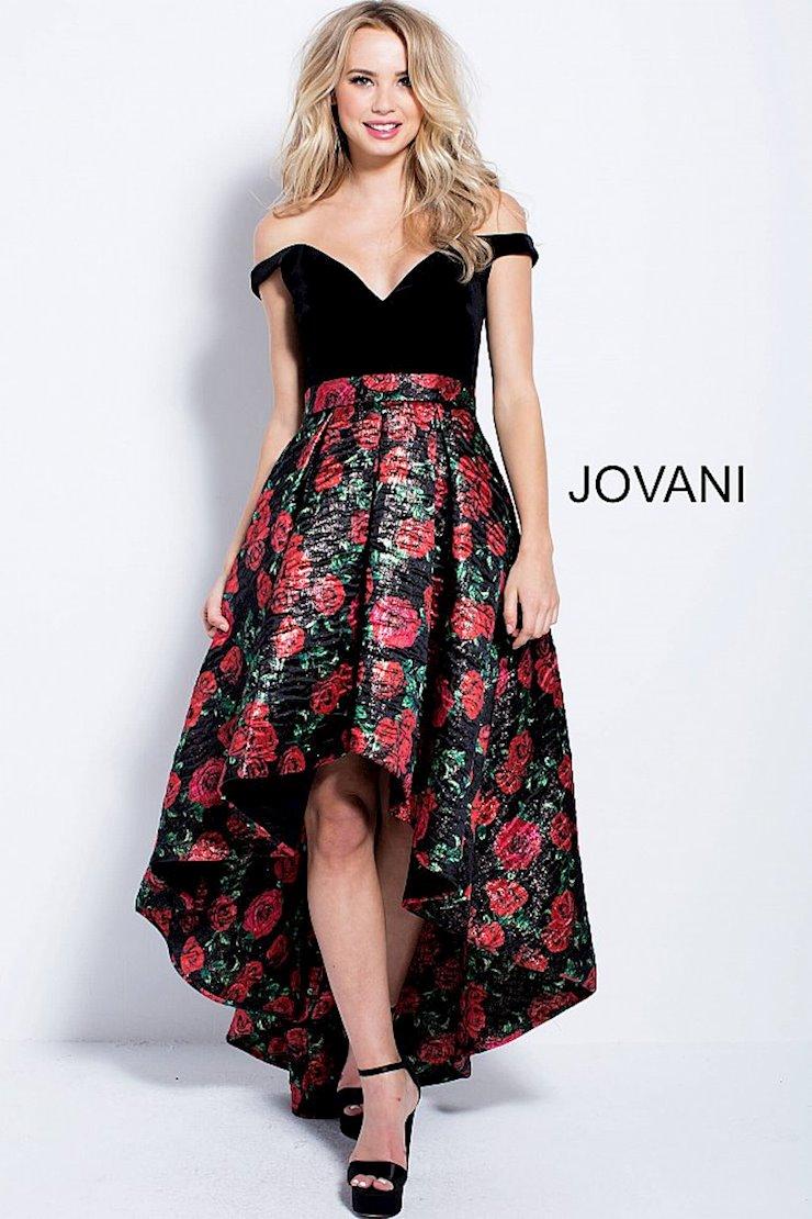 Jovani Style #55057 Image