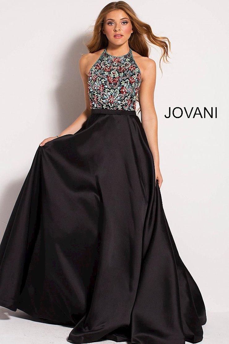 Jovani Style #55129 Image